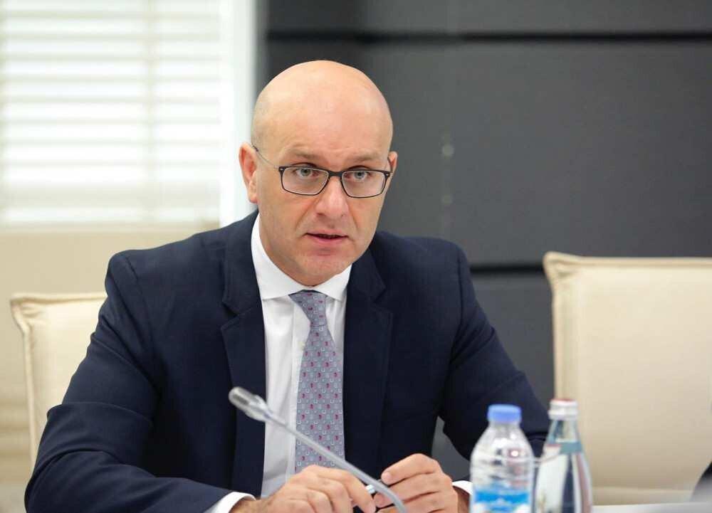 Finance Minister Blames Opposition Rallies for GEL Depreciation