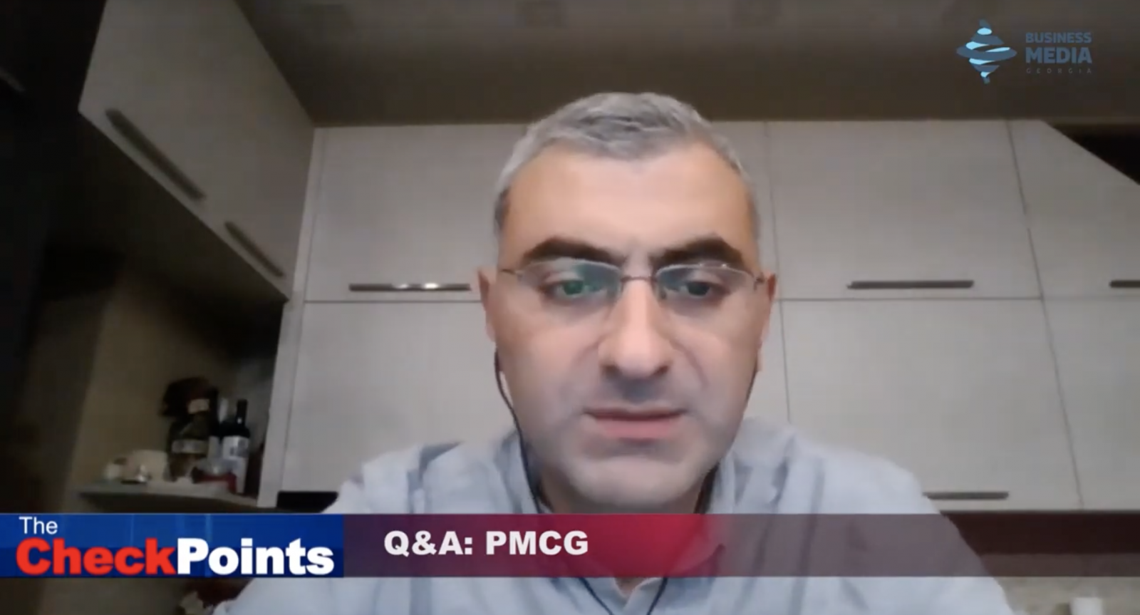We Got Uncertainty After the Elections – Giorgi Papava From PMCG