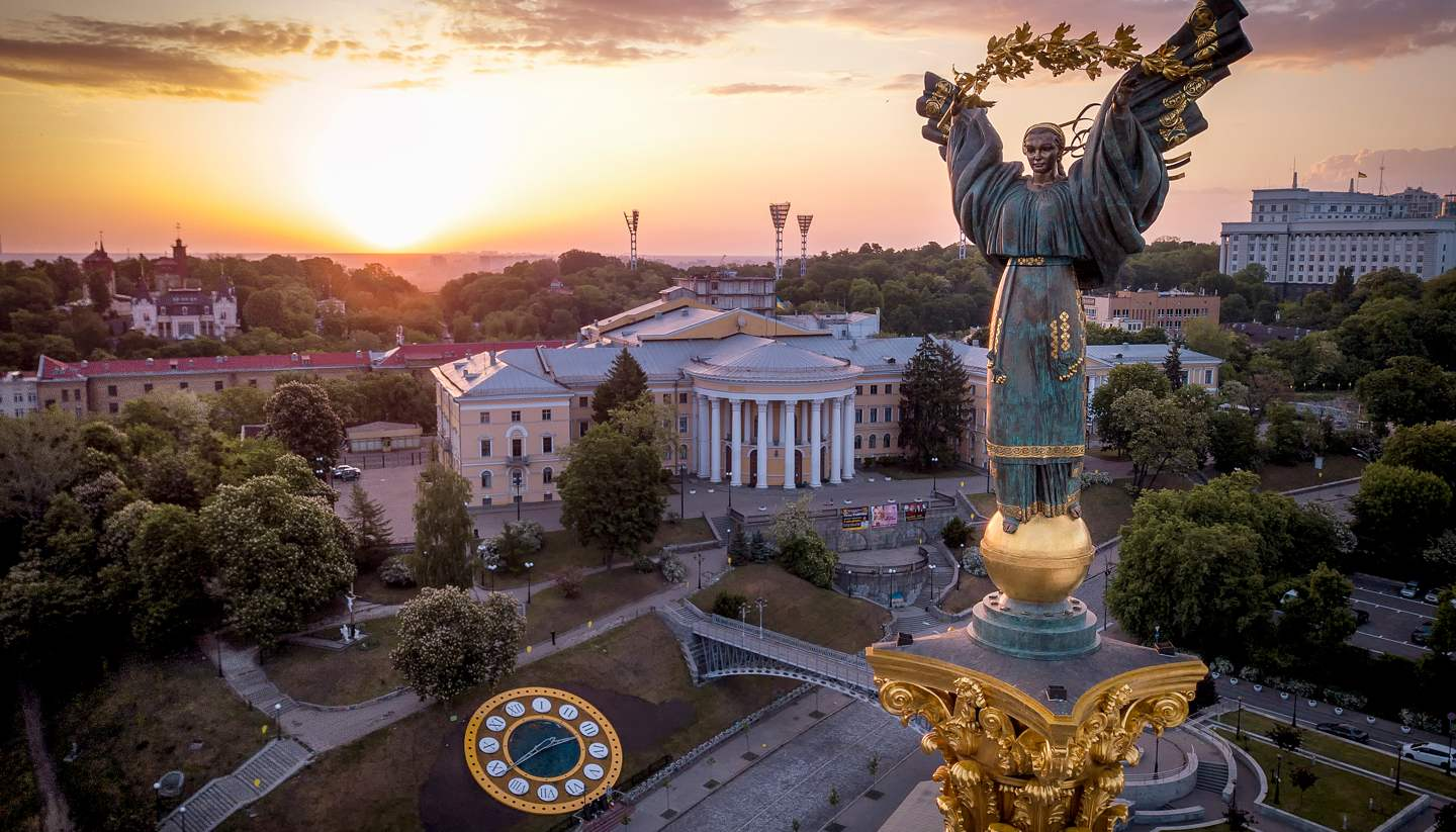 Ukraine Gets US$ 1.6 B from Government Bonds Sale in April