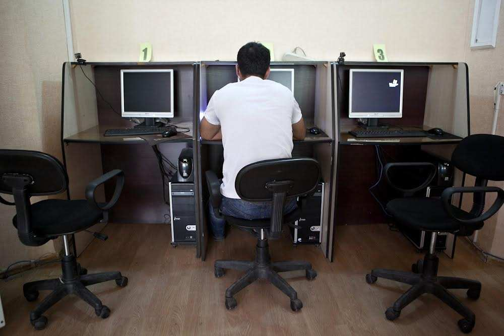 Tajikistan: Authorities Somehow Find More Room for Internet Censorship