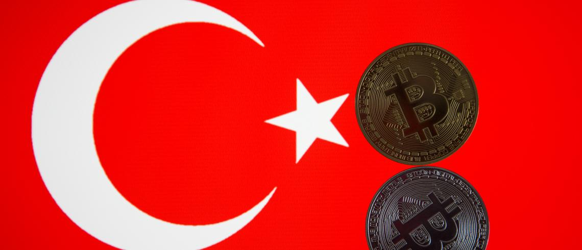 Turkey probes cryptocurrency exchange for possible $2B fraud
