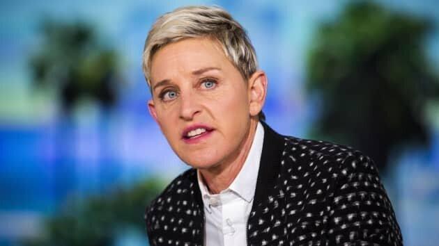 Ellen DeGeneres to End Her Talk Show After 19 Seasons
