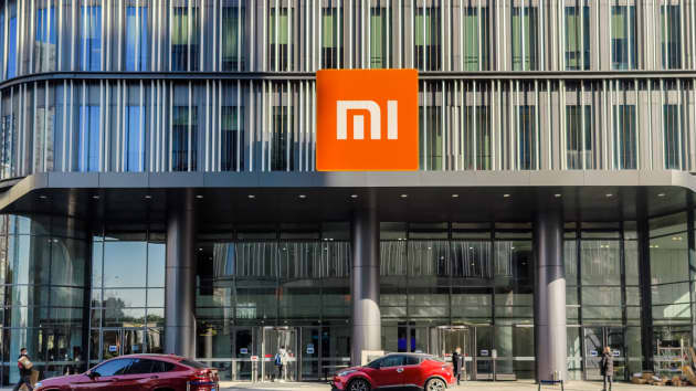 U.S. Agrees to Remove Xiaomi From Blacklist
