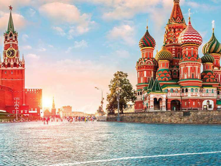Russian Economy Expected to Resume Recovery in 2021 H1