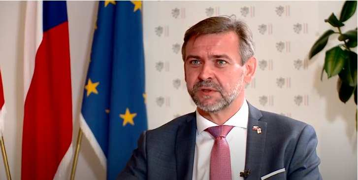 The Economic Cost Is Very High – Czech Ambassador on Restrictive Measures