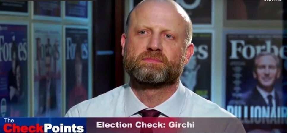 Why Doesn't Girchi Have Its Own Election Program?– Zurab Japaridze's Take