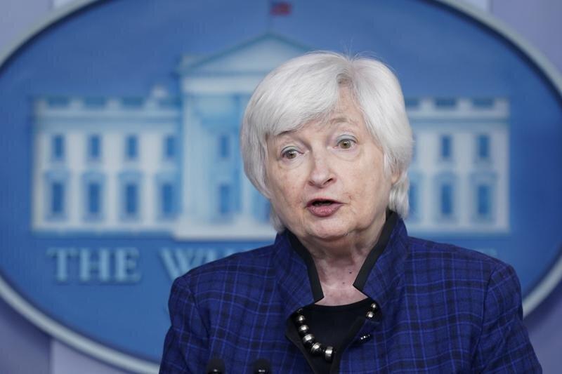 US Budget Deficit Hits Record $1.9 Trillion