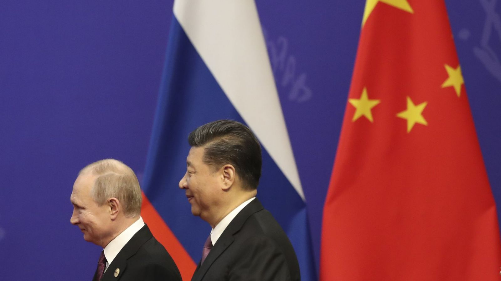 Trade Between Russia and China Already Exceeded US$ 40 BLN