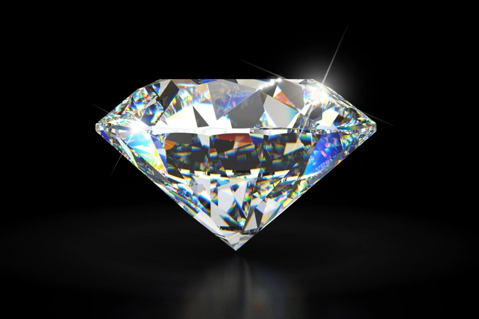 Export of Diamonds From Russia Drop By 43%