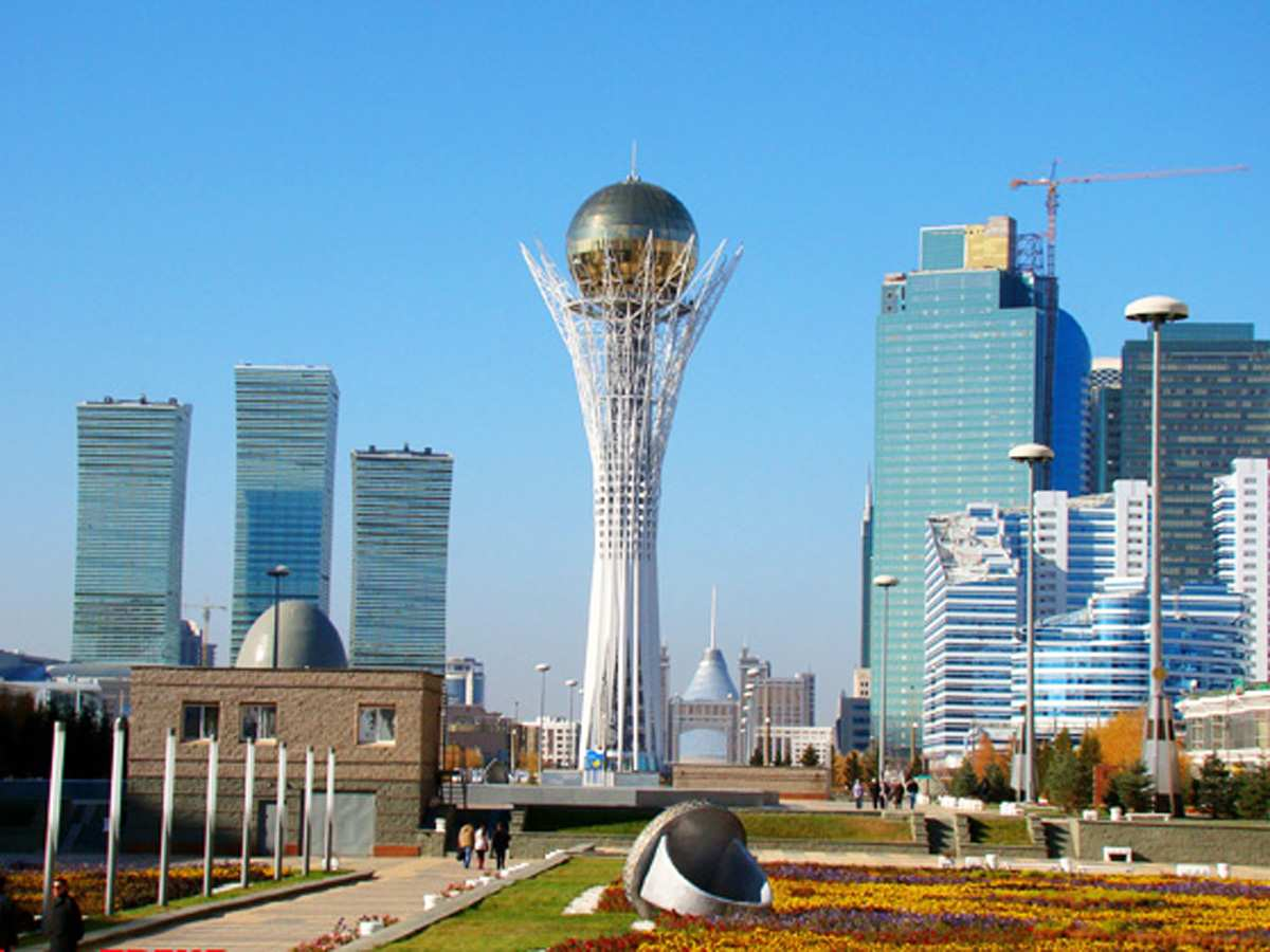 Kazakhstan's Governmental External Debt Accounts Only 8.2% of the Country's Debt