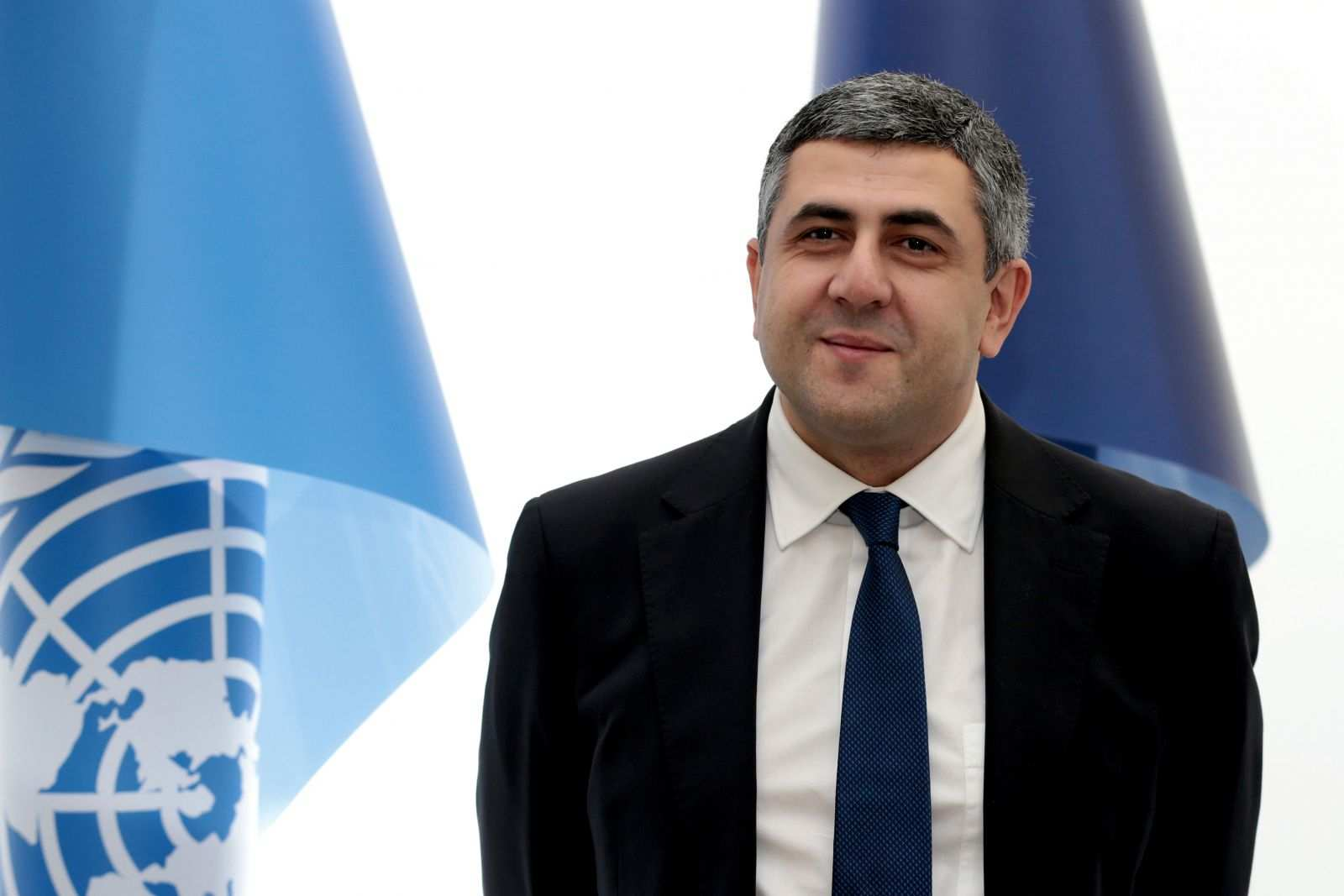 Pololikashvili: As we work to restart tourism, we must recognise that restrictions are just one part of the solution