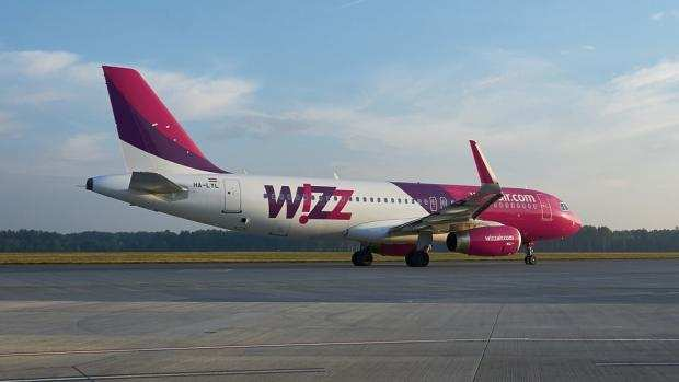 Wizz Air Opened Its Third UK Hub at the Airport Last Week