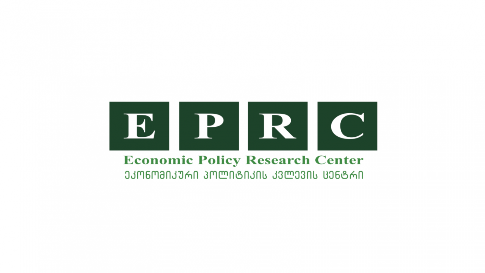 Economic Policy Research Center: We fully support TV Pirveli