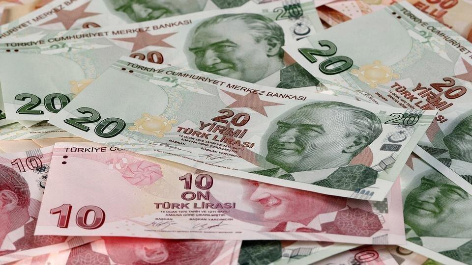 Turkish Lira Falls to Weakest Level This Year
