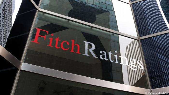 Fitch Downgrades 3 Georgian Banks' Support Ratings on Resolution Framework