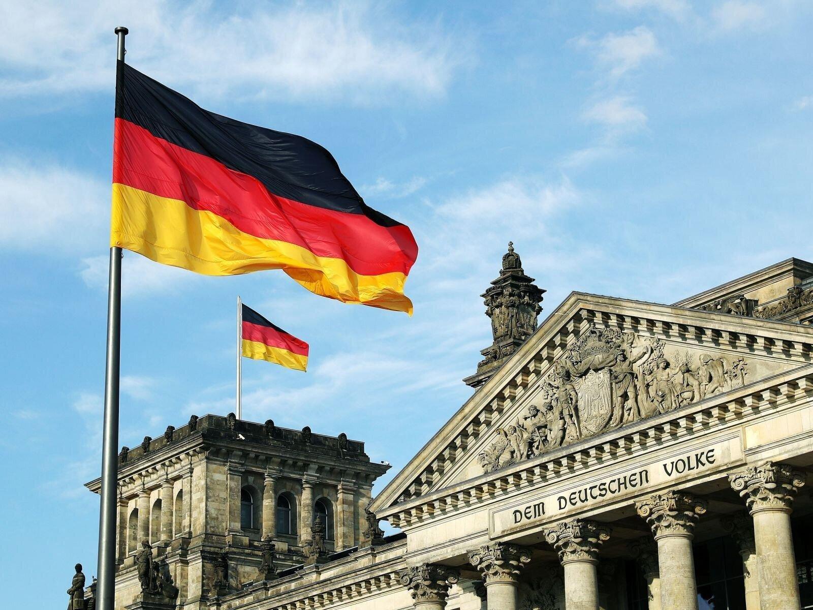 German Exports Up in Jan 2021