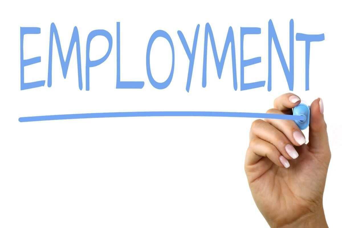 Employment Index in Turkey 4.5% Up in Q4 2020