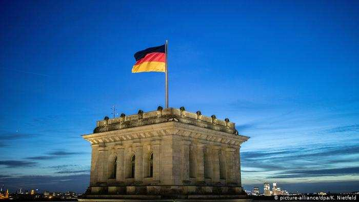 Employment in Germany Slightly Up in January 2021