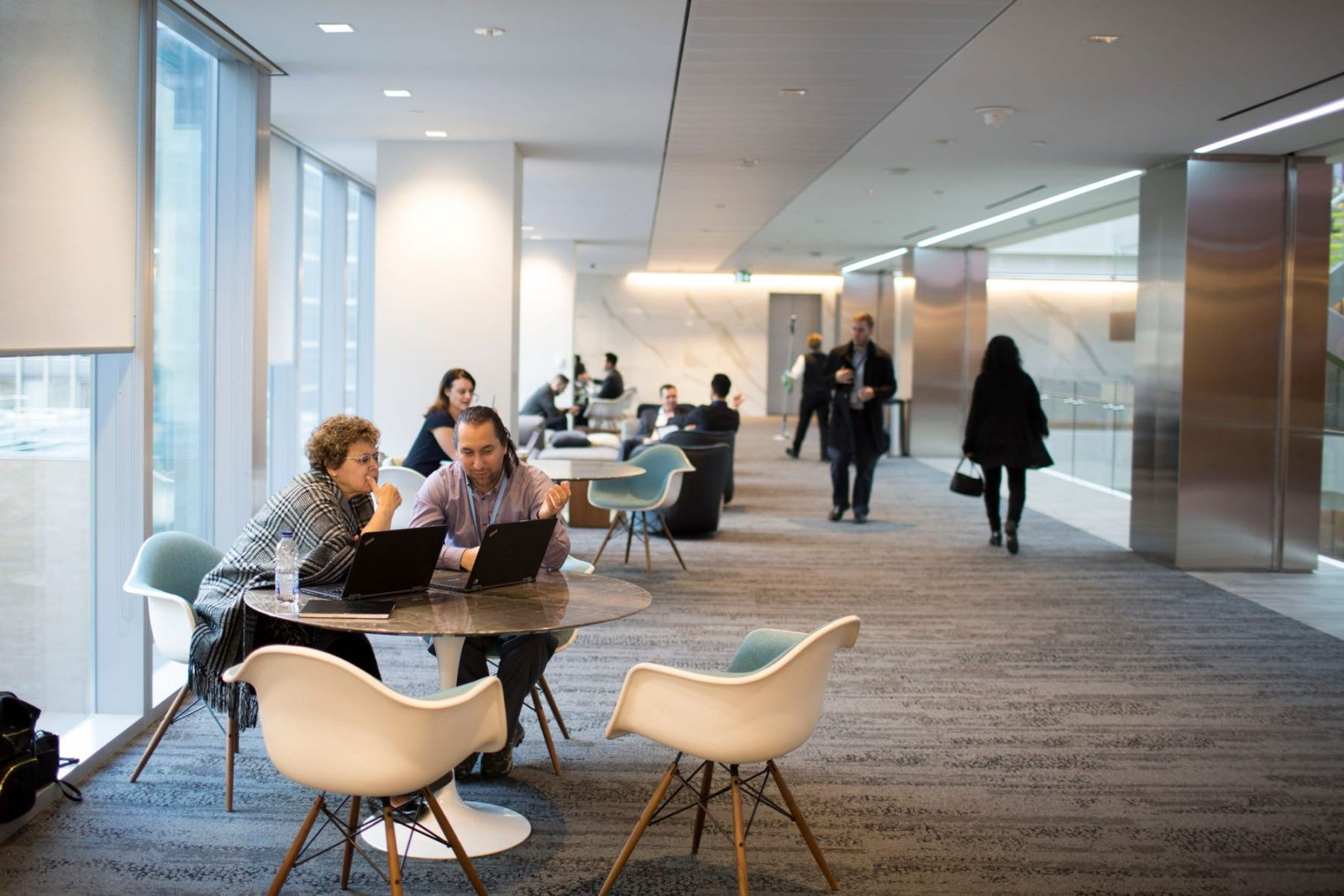 Deloitte Closes 4 Offices, Putting 500 Staff on Work-From-Home Contracts