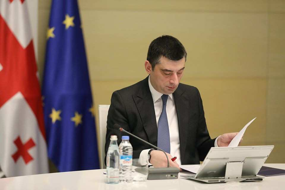 Restrictions Are Set in Tbilisi and Imereti – Prime Minister's Statement