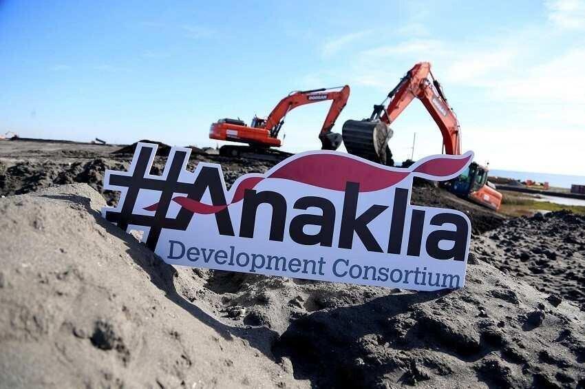 Anaklia Development Consortium Issues a Statement