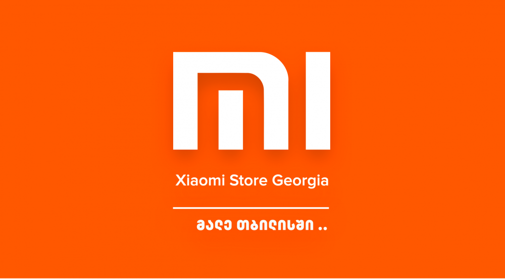 Xiaomi Monobrand Store Opens in Tbilisi - Where and When?