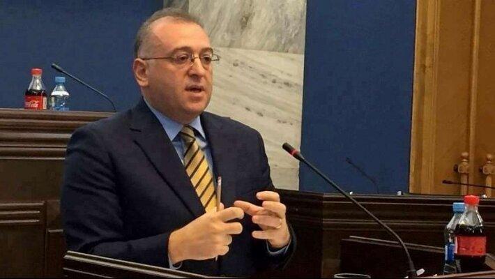 """Immediate Reduction of Interest Rates Is Impossible"" – Gvenetadze"