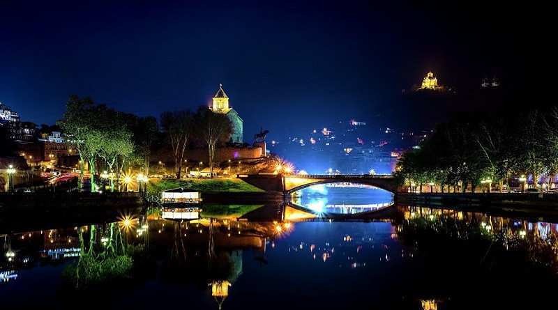 """Next Year We Will Decide the Fate of the Tbilisi Night Economy Project"" – Deputy Mayor"