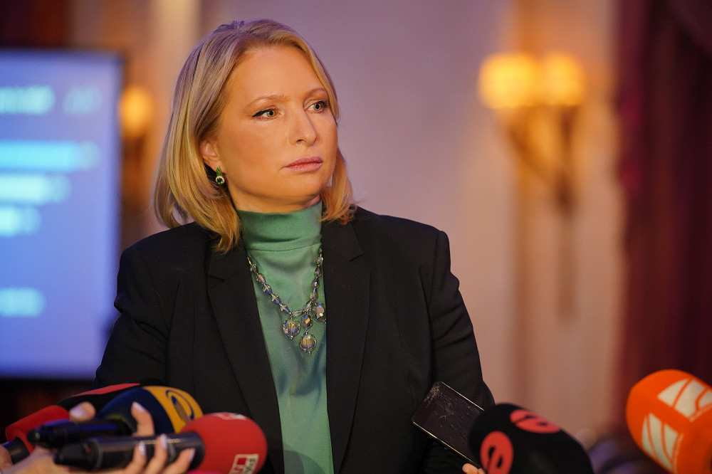 """""""Signs of Economic Recovery Are Visible"""" – Natia Turnava"""