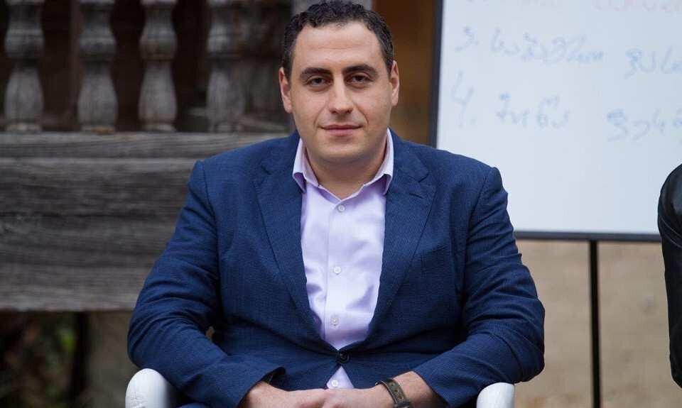 Giorgi Vashadze: This Day Should Be the Turning Point for Georgia
