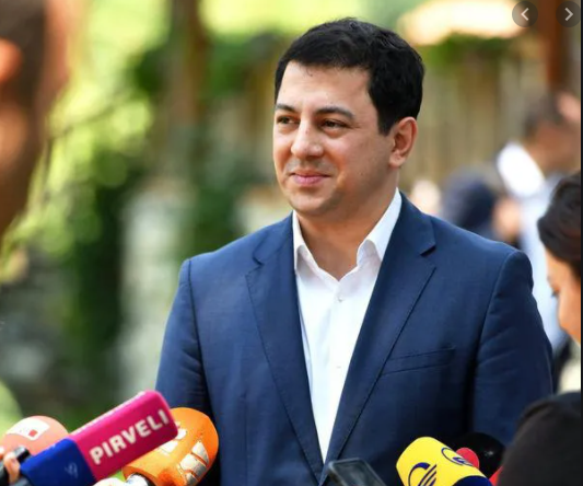 Archil Talakvadze: Compared to 2016, the Support of Our Political Party Has Increased