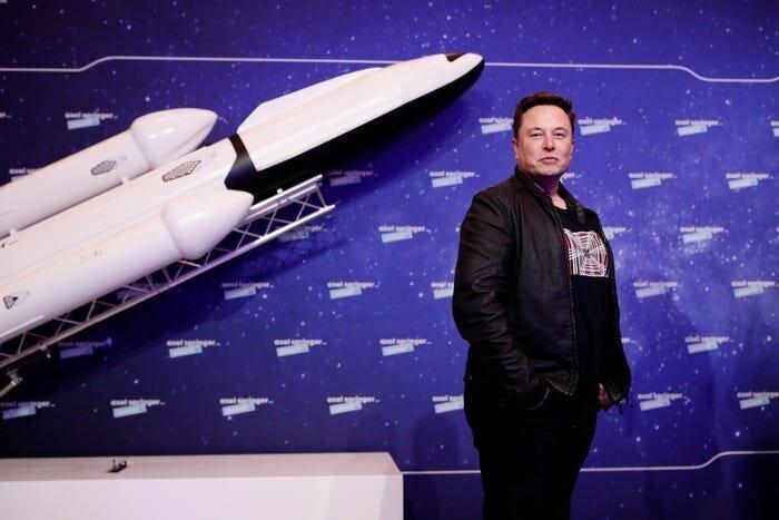 Elon Musk Donates $5 Million to Education Group Khan Academy