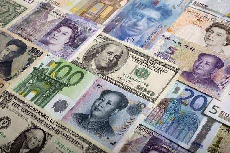 As a Result of the $ 20-Million Intervention, the Lari Strengthened by 0.7 Tetri Against the Dollar