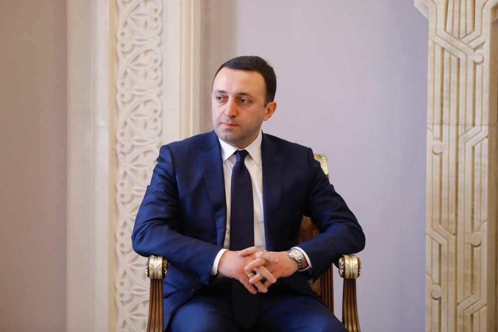 Prime Minister: I would like to call on all political forces to open a sincere dialogue