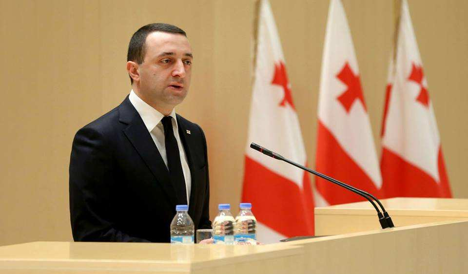 Prime Minister explains reasons for the complication of starting vaccination in Georgia