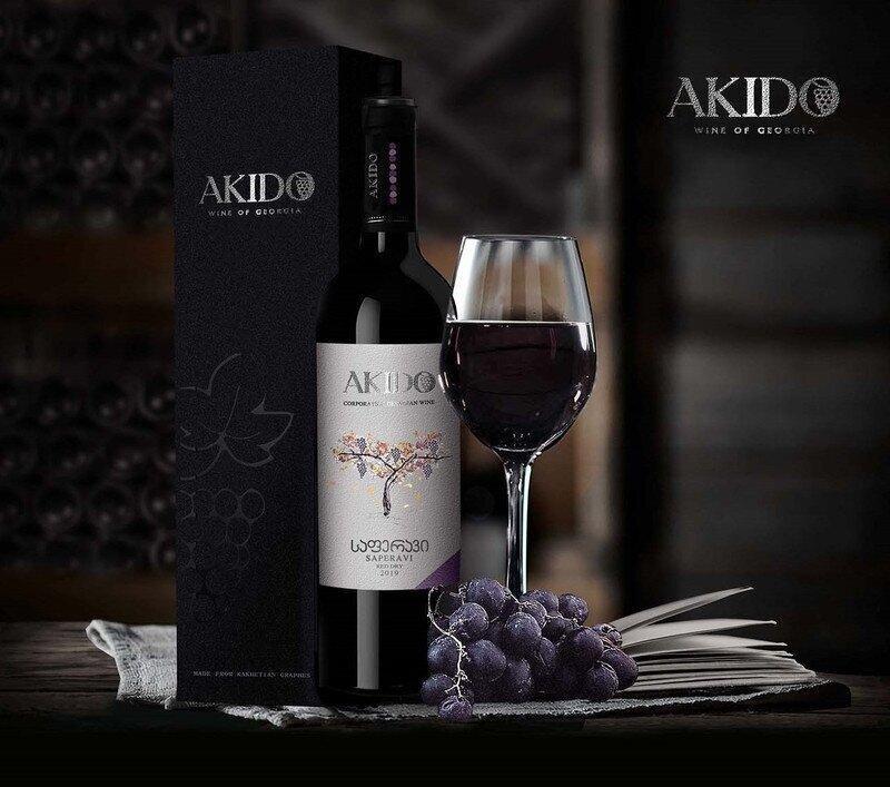 """Georgian Wine Corporation"" enters the Norwegian market"