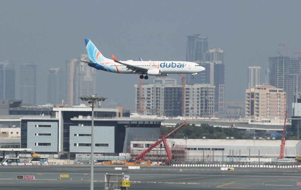 Flydubai will resume flights from Batumi Airport