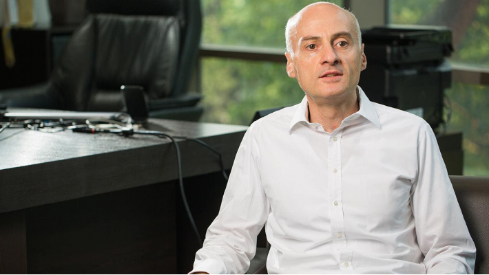 Pasha Bank has a new CEO