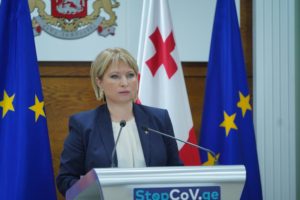 """""""Vaccination will further strengthen the prospects for a speedy recovery of the tourism sector"""" - Minister of Economy"""