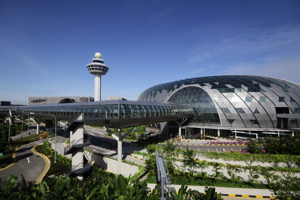 Singapore Airport Will Be Closed Until 27 May