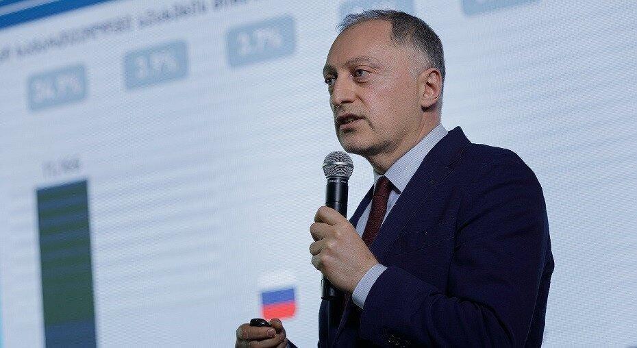 """""""The Economy Will Grow by 4.3% – 4.7% This Year"""" – Vakhtang Butskhrikidze"""
