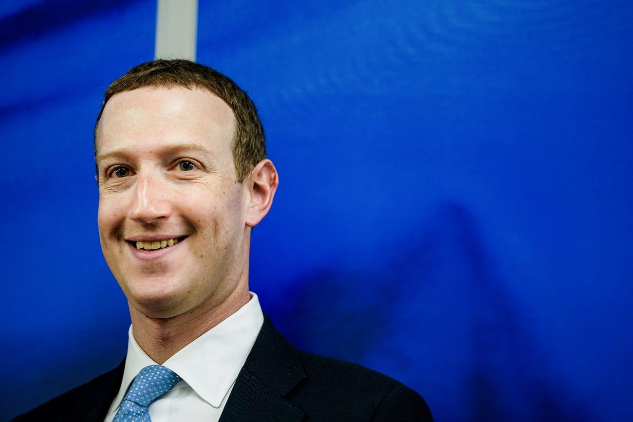 Facebook Will Not Remove Posts on Covid Being Man-Made