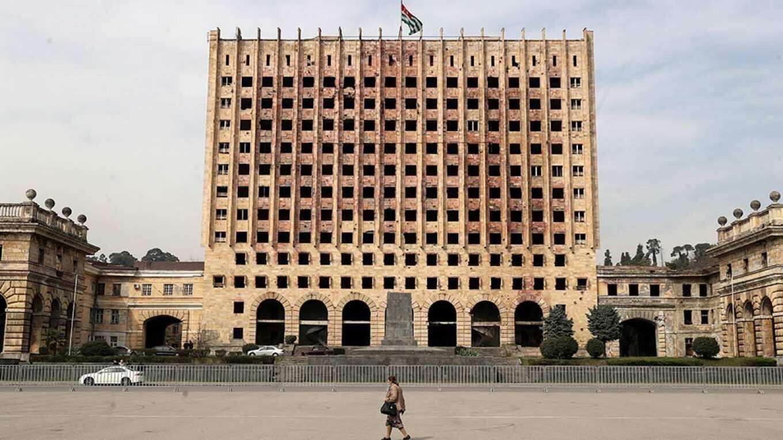 De facto Abkhazia Seeks Tying in to Russia-Armenian Railway Project