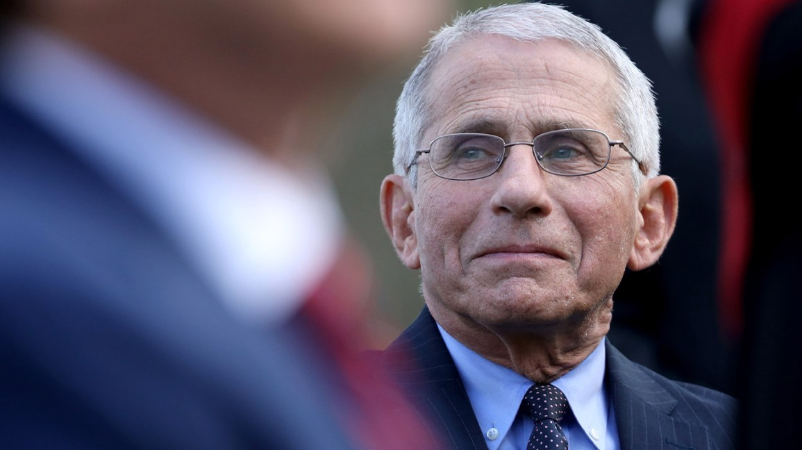 Fauci says he expects fast decision on J&J shots