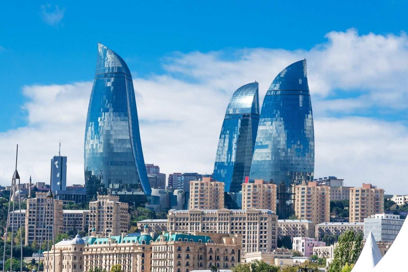 FDI in Azerbaijan Increased by 6% in 2020
