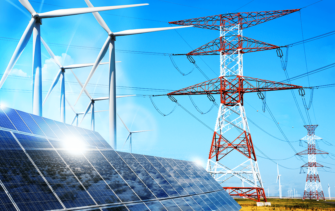 Electricity Production in Netherlands Hits Record Level in 2020