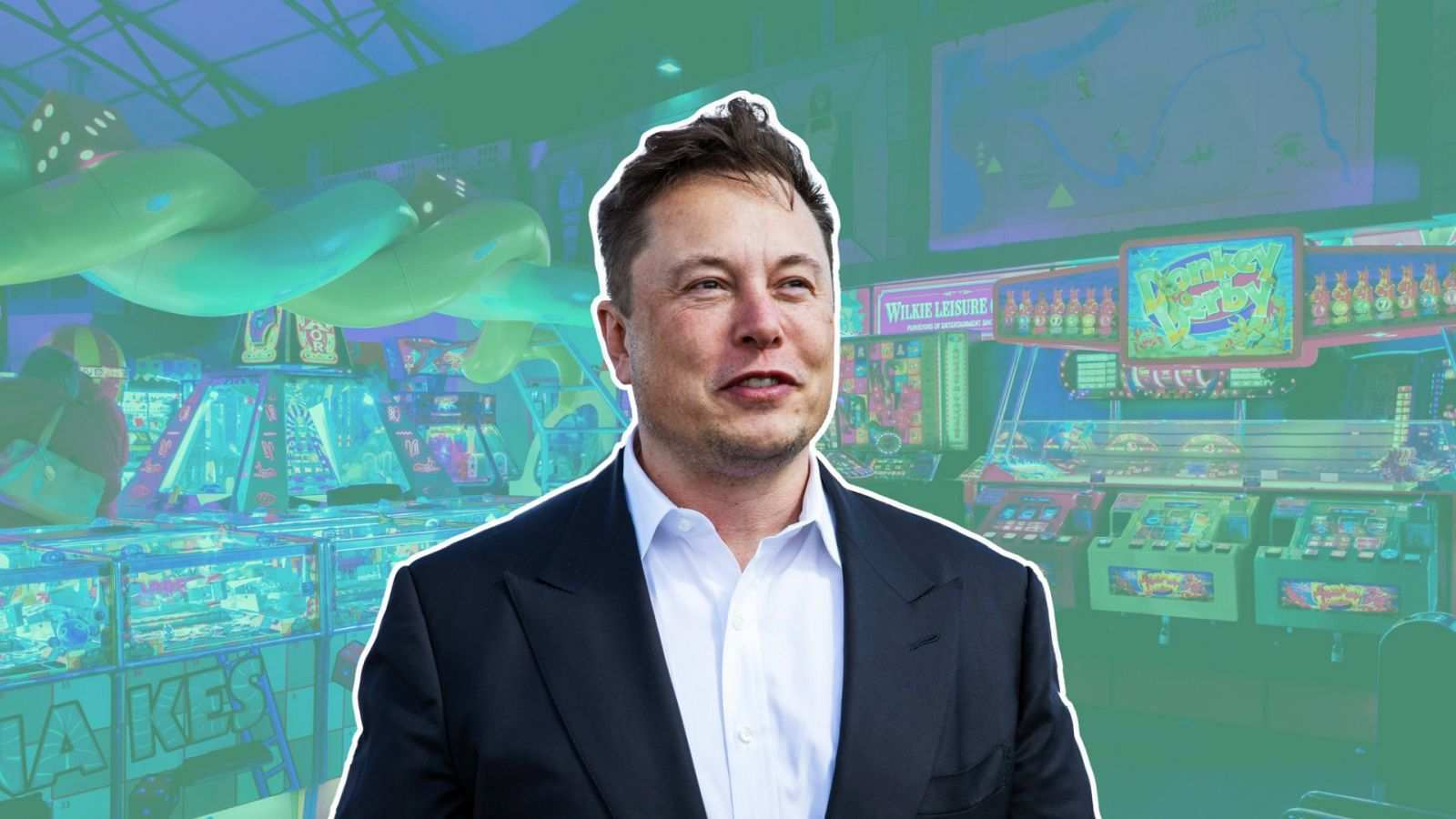 Elon Musk Overtakes Bill Gates to Become the Second-Richest Person in the World