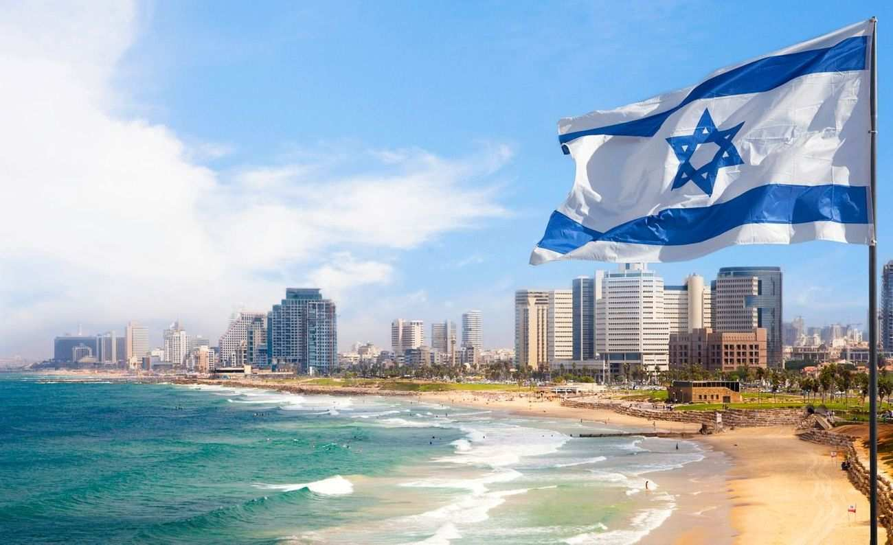 Business Sector of Israel on a Recovery Path