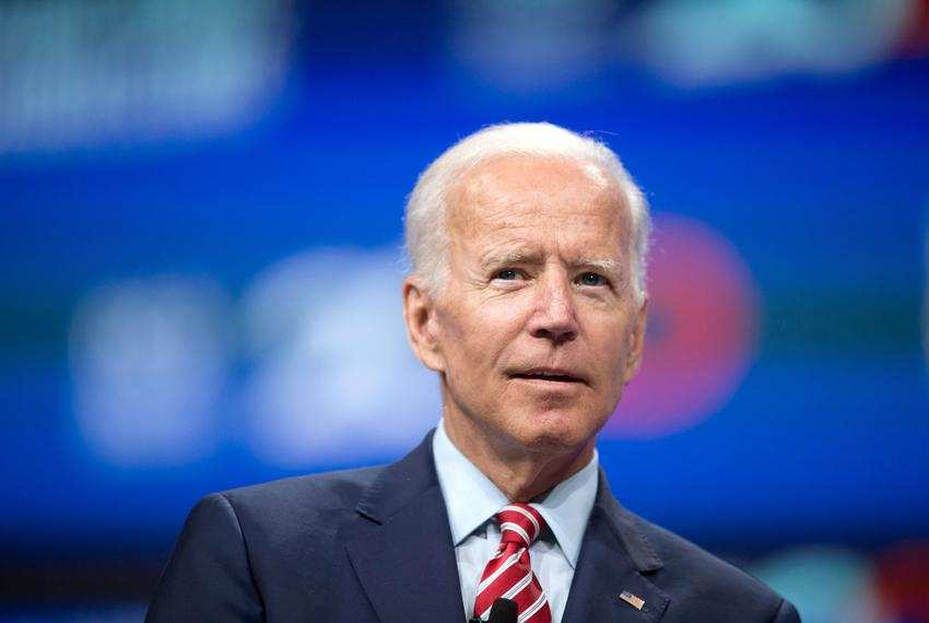 Covid: Joe Biden promises vaccines for all US adults by end of May