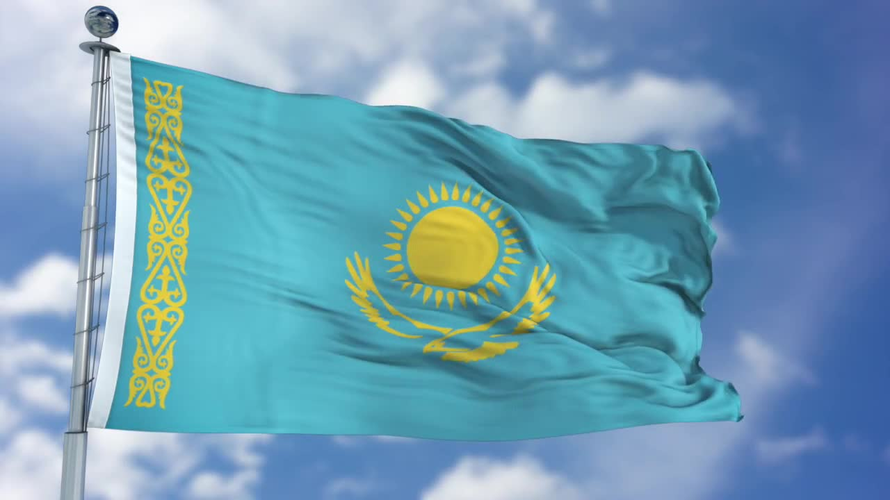 Kazakhstan's GDP Entered Positive Zone First Since March 2020